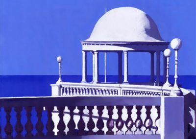 Colonnade Bexhill