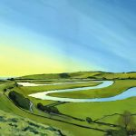 Cuckmere Haven east sussex