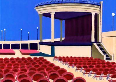 Eastbourne Bandstand 3
