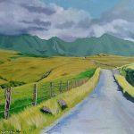 Cuillin isle of Skye